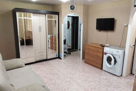 Квартира в санатории кульдур 2