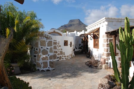 Canaria Farm Double room Arona - Chayofa - 獨棟