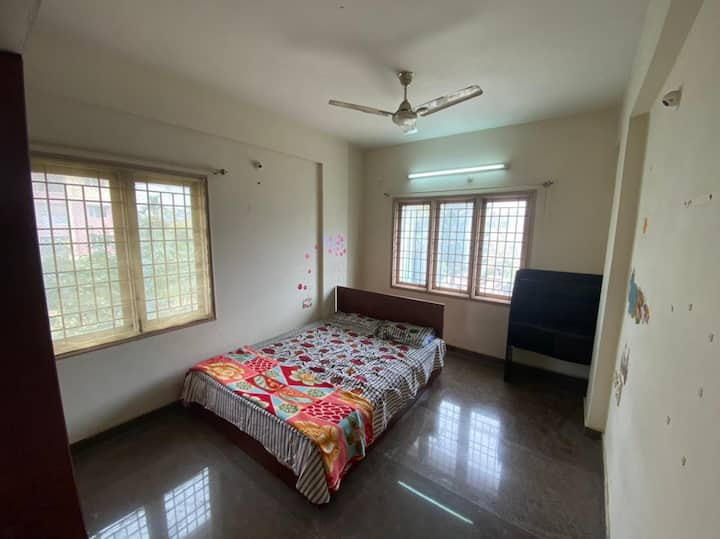 Feel at home in central Bangalore city