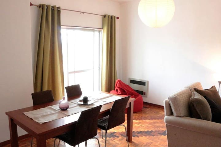 Apartment - Panoramic view over the city - Coimbra - Apartment