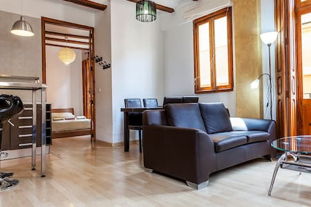Centric Apartment Oldtown - 발렌시아(Valencia)