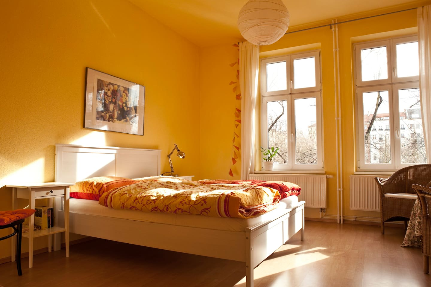 Very centraly Apartment in Berlin 1