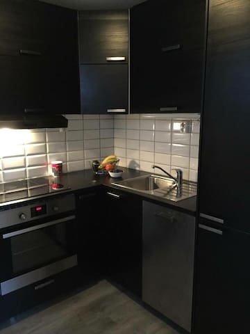 New modern apartment - Bergen - Apartamento