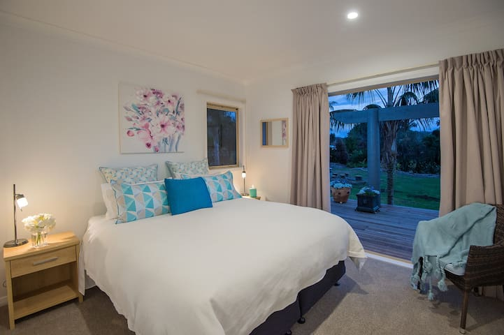 Riverbank Lodge Paihia