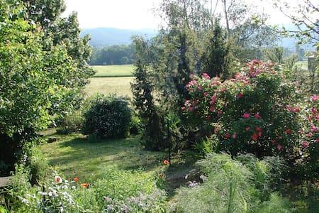 Les jardins de Julia - Langeac