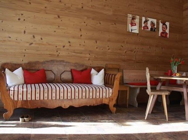 Ferienwohnung für 8-12 Personen - Bezau - Byt
