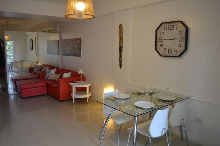 Departamento en Palermo Soho & Botanico