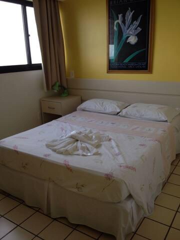 Apartamento Boa Viagem Recife 1BD - Recife - Appartamento