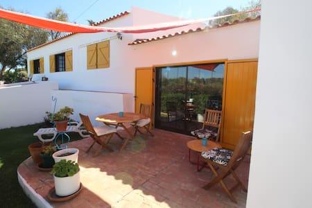 Calma, natureza e praia - Casa Mar - Budens - Villa