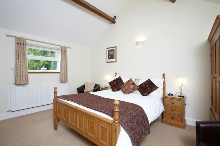 St George's Court B & B - Ripon