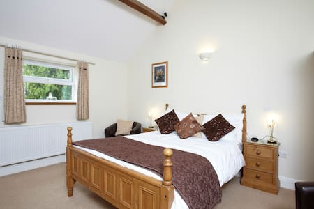 St George's Court B & B - Ripon - Bed & Breakfast