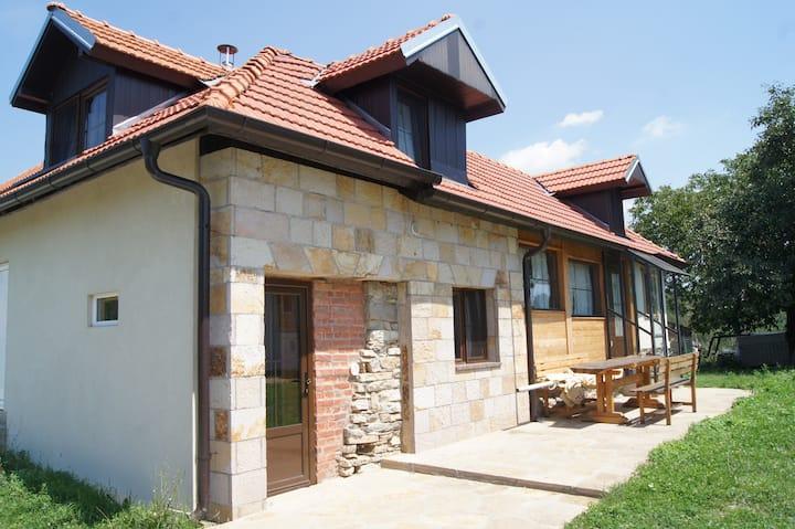 Country House Glogovac