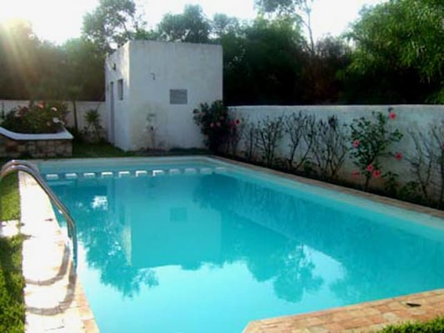 Big apartment, Pool, Beach - Cabo Negro - Flat