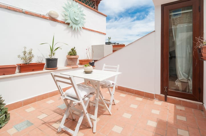 Little flat in central city - Cagliari