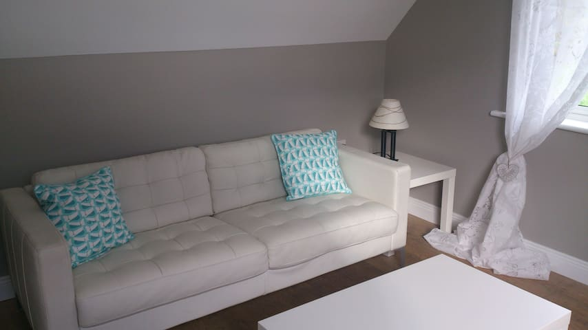 Loft living within minutes of beach - Ballygarrett, Gorey - ลอฟท์