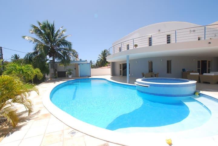Beach Villa - Natal