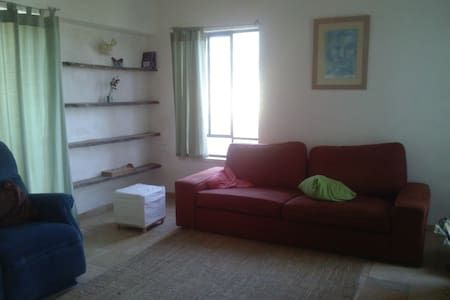 Country house close to Nazareth - Ципори - Вилла