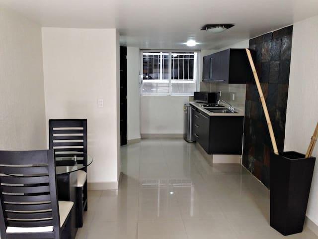 apartamento de lujo en Palmas - Mexico City - Leilighet