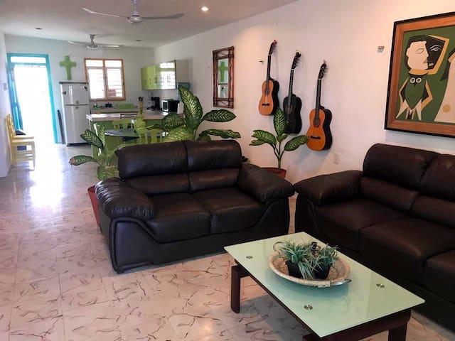 Casa Del Kite