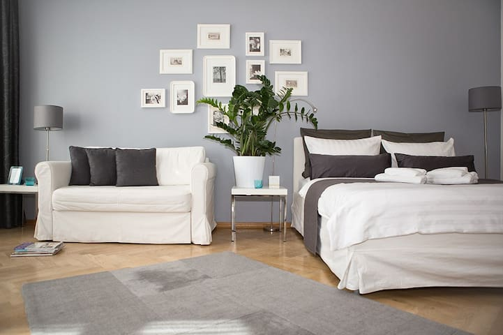 Studio 44 - Apartment RIEMANN 1