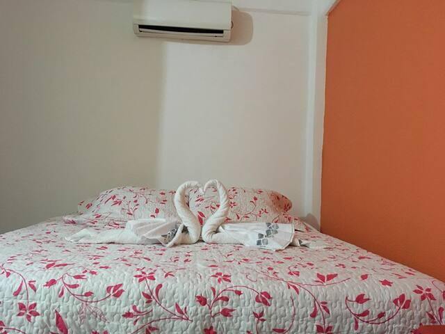 HOTEL & SUITES ENRIQUEZ