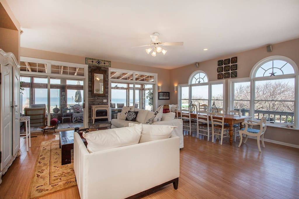 Luxurious Beach House Visit Wineries Hampton 39 S Houses For Rent In Wadin