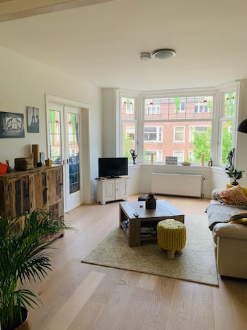 Cosy nest to discover Amsterdam