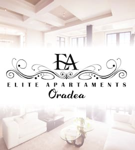 Elite Apartment 1 - Oradea