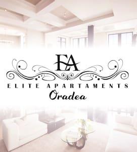 Elite Apartment 1 - Oradea - Apartment