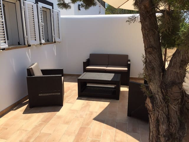 C'AN JOAN MICALET 2 -BUENAS VISTAS - Formentera - Maison