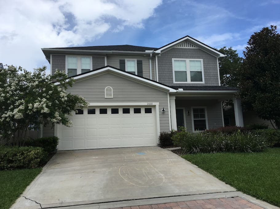 2 story home near beach houses for rent in jacksonville beach florida united states for 2 bedroom house for rent in jacksonville fl