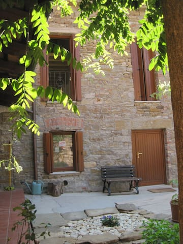 Bed and breakfast Rosandra - San Dorligo della Valle - Bed & Breakfast