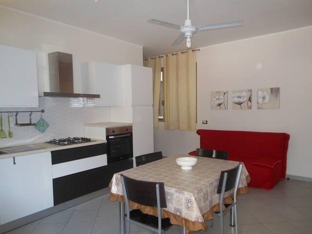 corallo - Pozzallo - Apartment