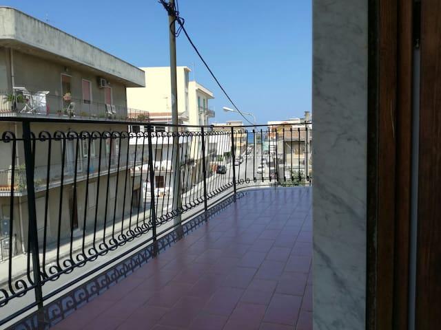 Casa Intera a 2 minuti dal Mare (Milazzo Eolie) - Venetico Marina, Sicilia, IT