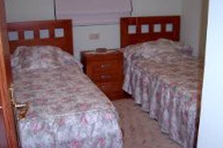 Apartamento cerca de la playa - Corcubión - Pis