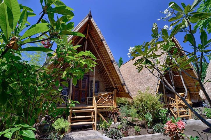 Gili Guesthouse (bungalow 01 )