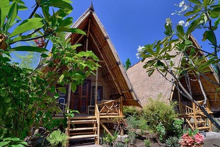 Gili Guesthouse (bungalow 01 ) - Ampenan