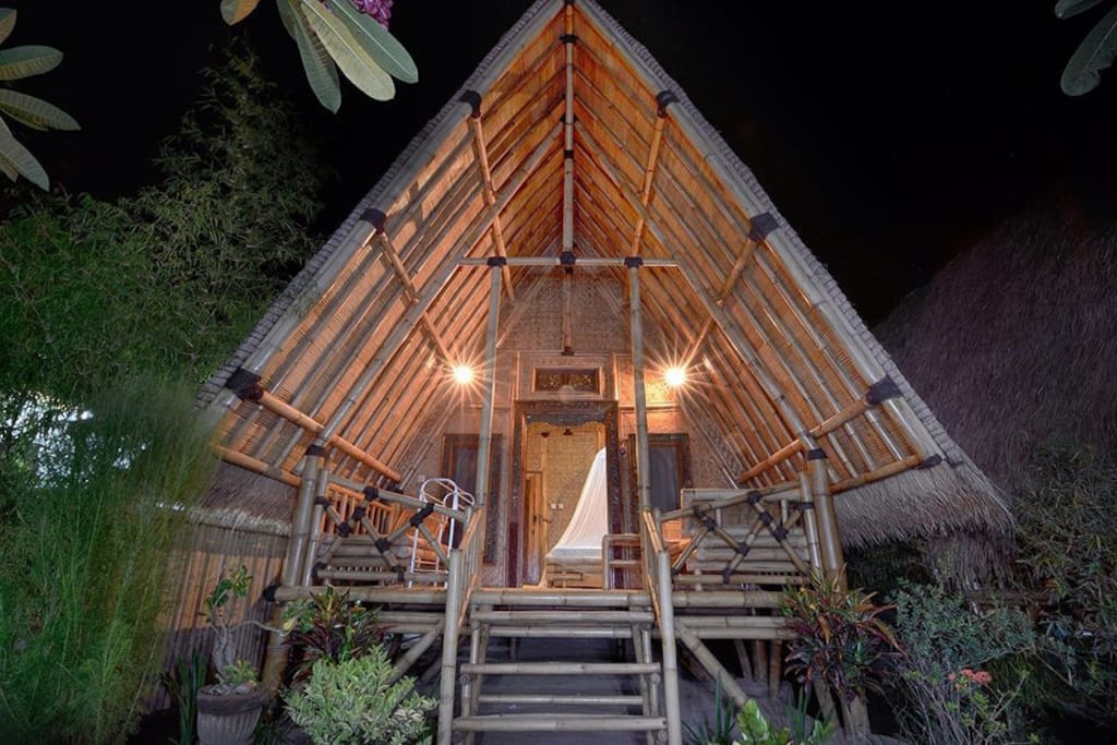 GILI Guest House bungalow (01)