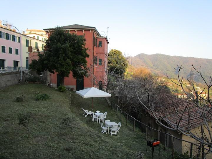 Cinque Terre & Portofino Lodge - Dependance Bracco