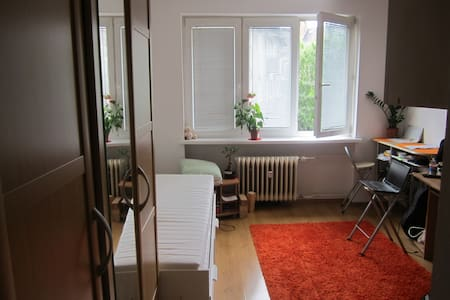 BA CENTER studio, nearby central bus station - Bratislava