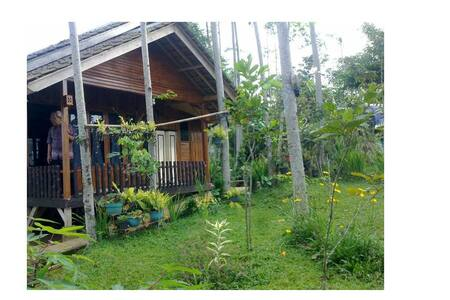Rumah dan Pedesaan tradisional - Cikalong Wetan - 小屋