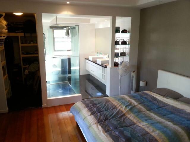 Large Modern Queenslander Home - Greenslopes - 獨棟