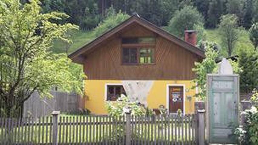 Ferienhaus Gams