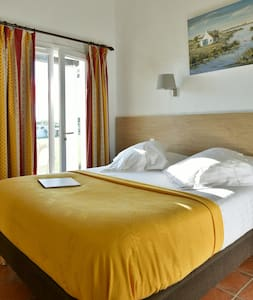 AIRBNB-Double room Confort