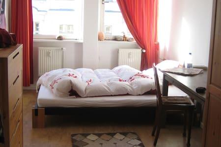 Einfach gemütlich - Berlin - Wohnung