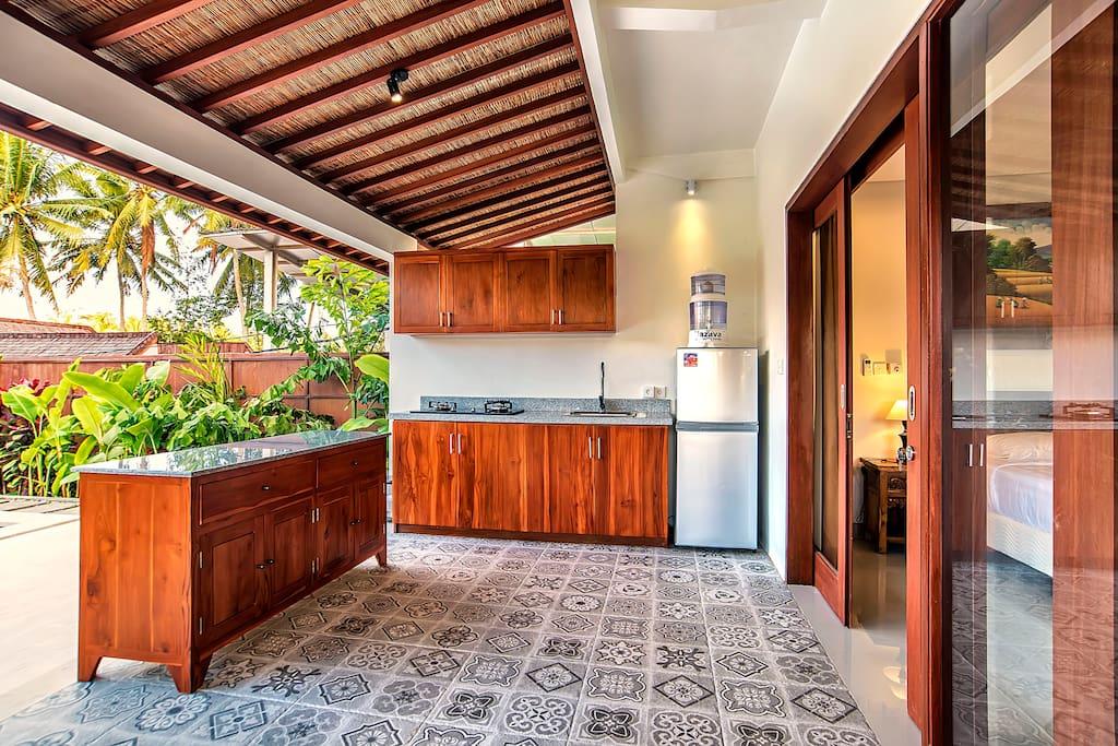 Shakti's kitchen