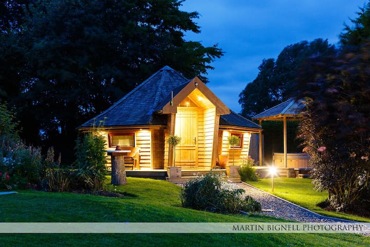The Bothy @ Burton Lodge