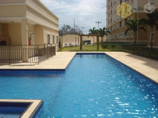 Apart in condo club 16 mins from Beach Park