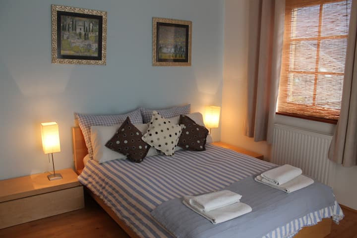 Lovely 3BD Bovec Apartment for a Comfy Stay