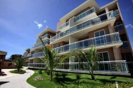 Condominio Fechado a 200m do Beach - Aquiraz